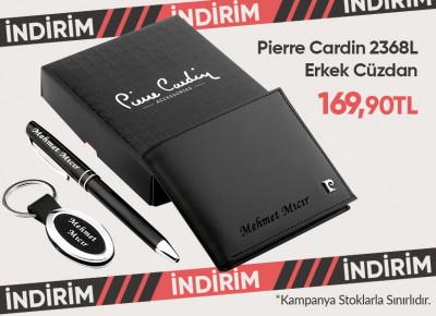 Pierre Cardin 2368L Erkek Cüzdan